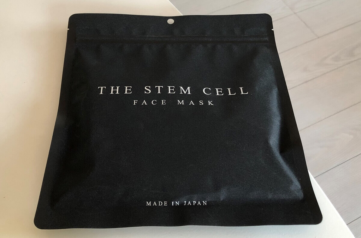 【幹細胞W配合】日本製THESTEMCELLのヒト幹細胞パックを徹底検証_1