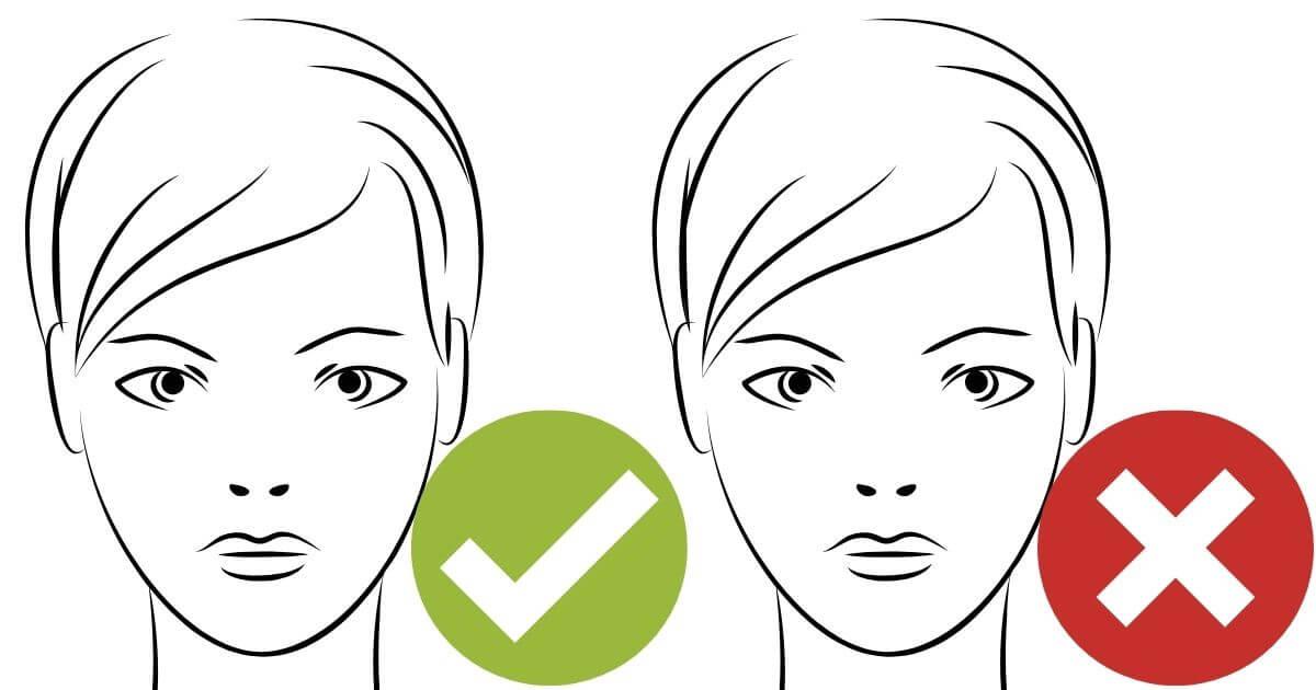 オーパスビューティーは顔にも照射できる?使い方が重要です。